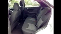 Garagem CARPLACE #1: novo Ford Ka já está entre nós