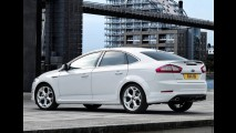 Ford lança o Mondeo na China