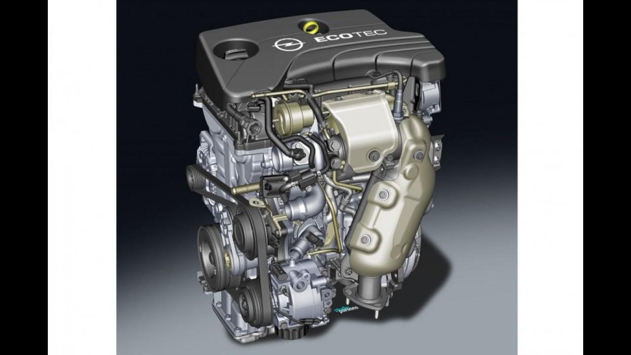 Não é pelos 20 centavos, é pelos 20 km/l! Conheça os motores três cilindros que vêm por aí