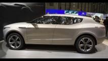 Sob a marca Lagonda, Aston Martin lançará SUVs de luxo
