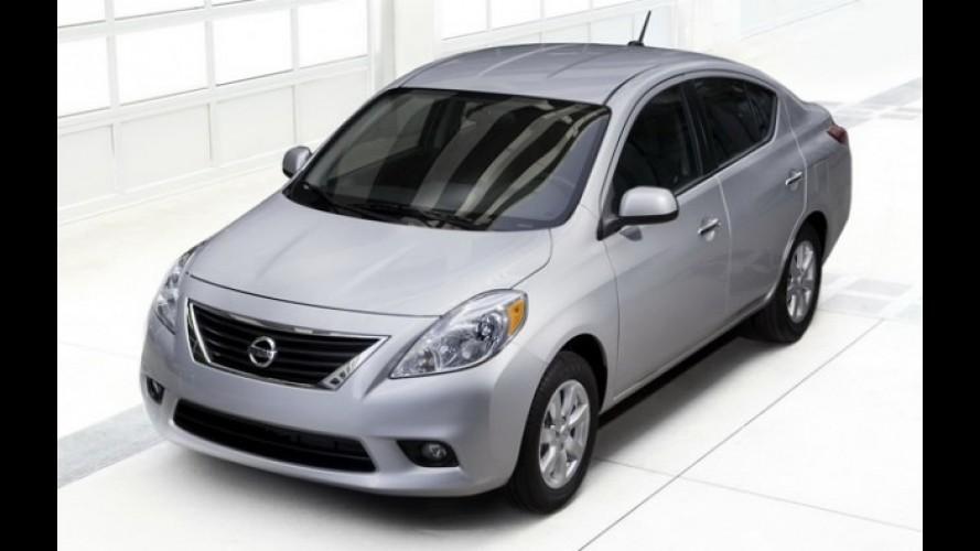 Nissan planeja construir mais uma fábrica no Brasil