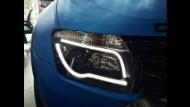 Renault Duster ganha sobrevida com reestilização de concessionária indiana