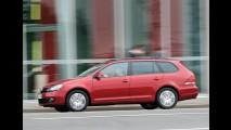 Cara de Golf Europeu: Volkswagen lança Jetta Variant 2011 por R$ 83.990 - Veja fotos