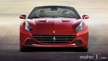 Ferrari Portofino vs Ferrari California T