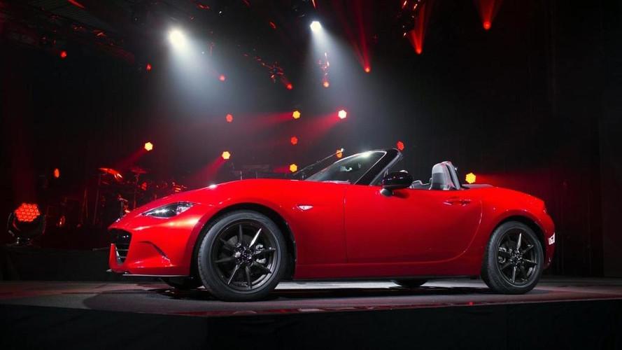 Mazda MX-5 - Le processus de design
