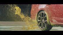 Skoda Octavia RS Drift tablosu