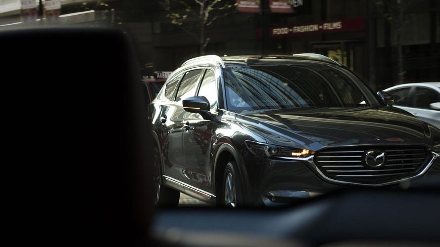 Mazda, Amerika pazarına yeni bir SUV sürecek