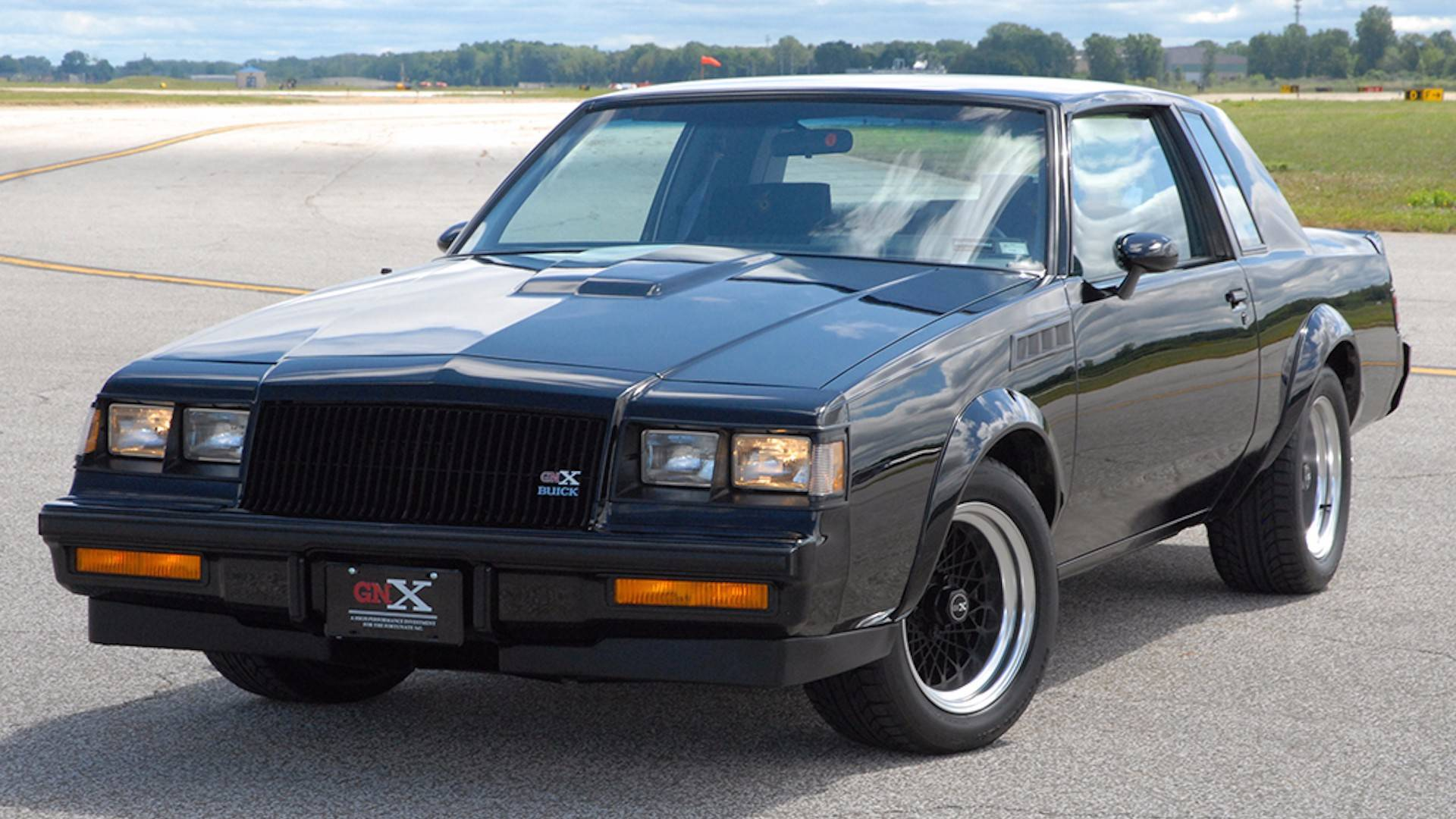 sale daily blog of find car for the cup stock hemmings buick regal day winston
