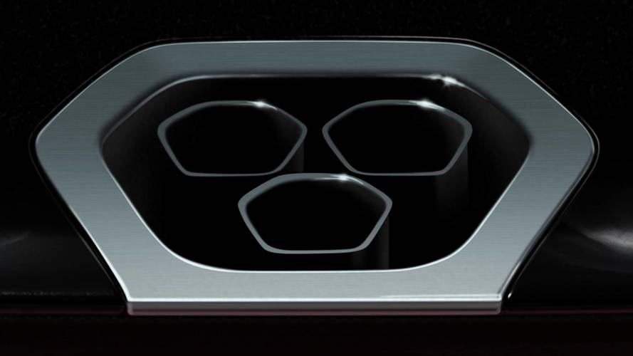 McLaren confirme l'arrivée de sa nouvelle hypercar !