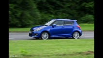 Suzuki Swift Sport 5-Door