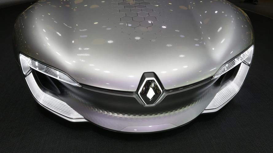 Renault, Cenevre'ye Talisman'ın özel bir versiyonu ile katılabilir