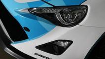 2013 Toyota GT 86 GT4