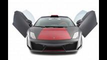 Lamborghini Gallardo LP560-4 Hamann Victory II