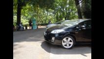 Toyota Motor Italia, riqualificazione di Villa Borghese