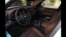 BMW X4 M Sport Package
