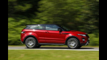Range Rover Evoque 2.0 SD4 Coupé