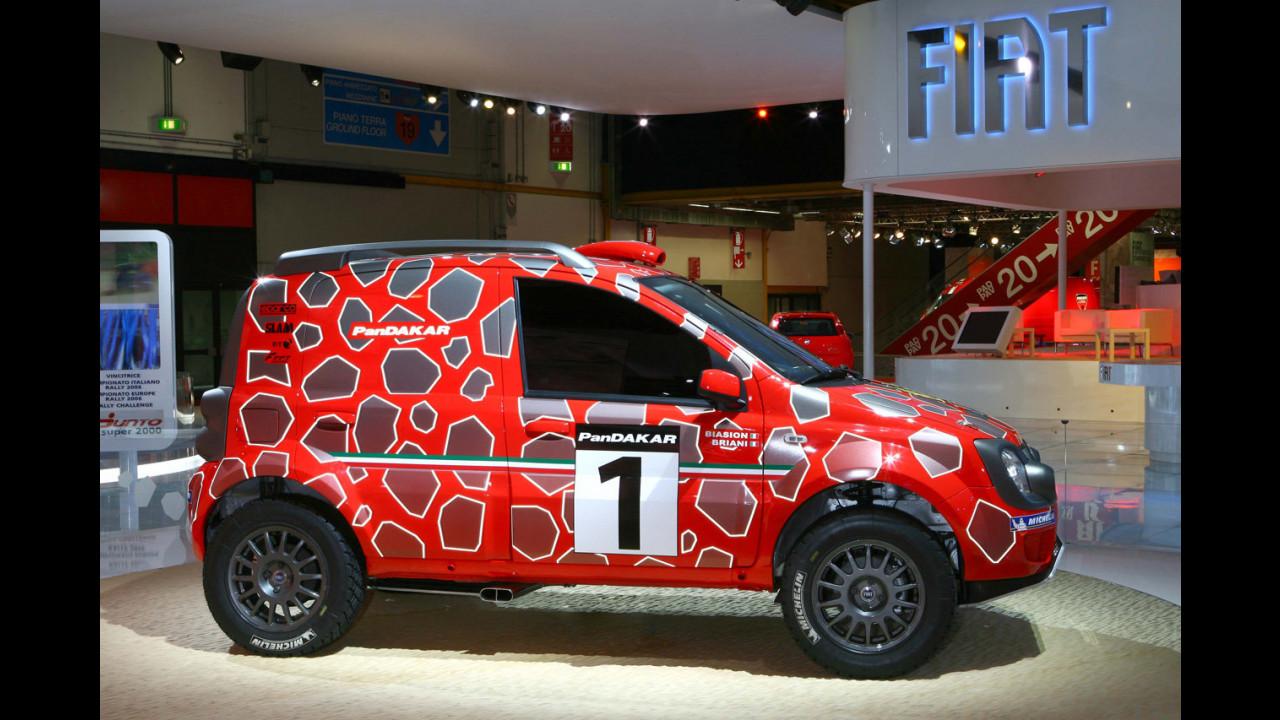 Fiat Pandakar