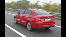 Novo Fiat Tipo é lançado na Europa - veja detalhes e fotos