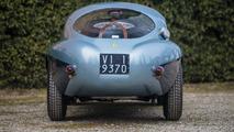 1950 Ferrari 166 MM/212 Export Uovo by Fontana