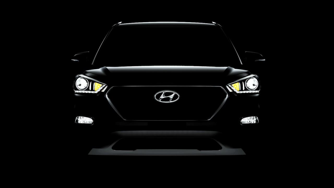 Hyundai confirma produção do SUV Creta no Brasil (vídeo)