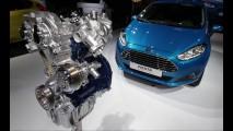 Ford Fiesta 1.0 EcoBoost começa a ser vendido no Brasil em maio