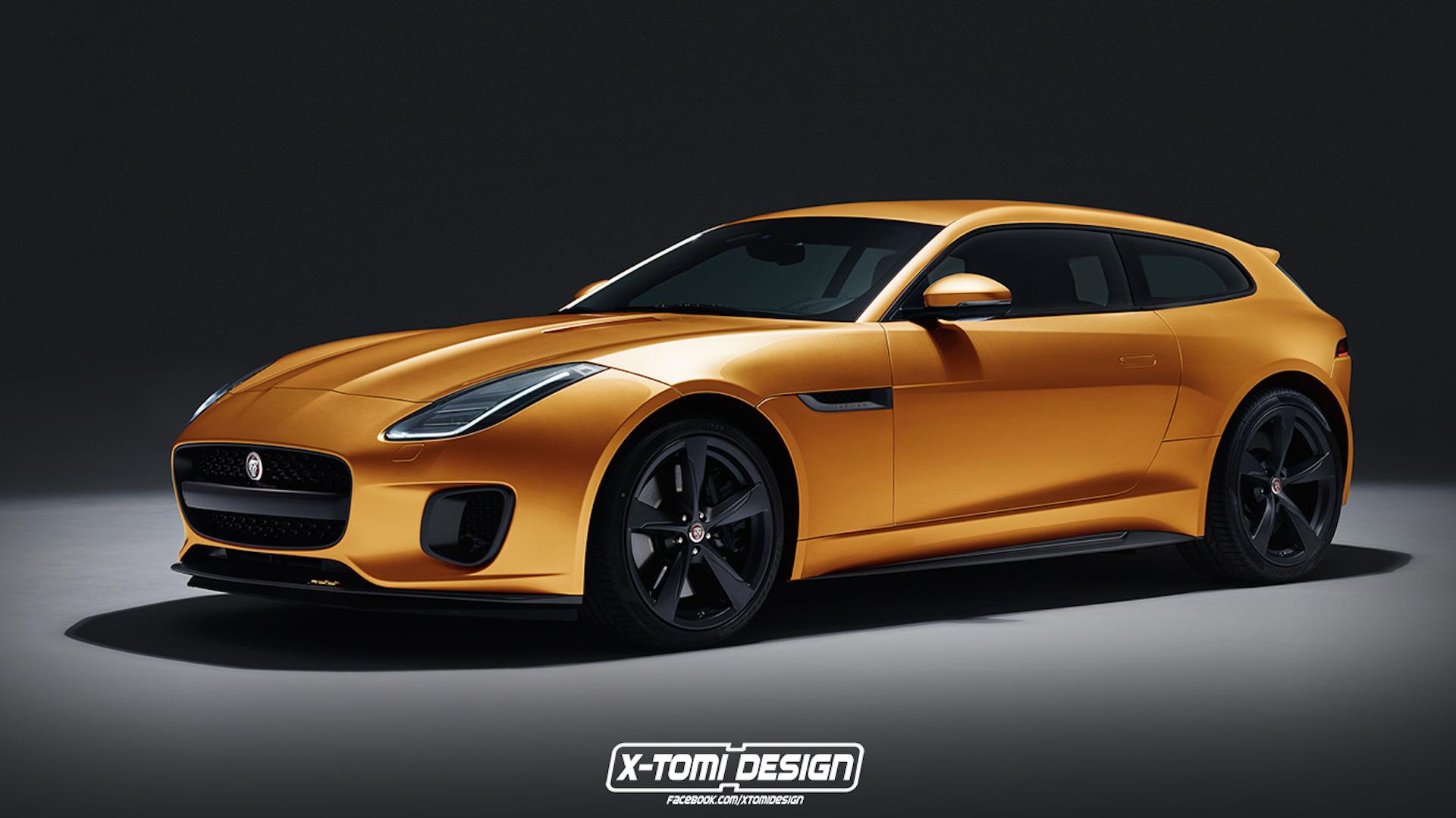 2018 jaguar wagon.  2018 inside 2018 jaguar wagon