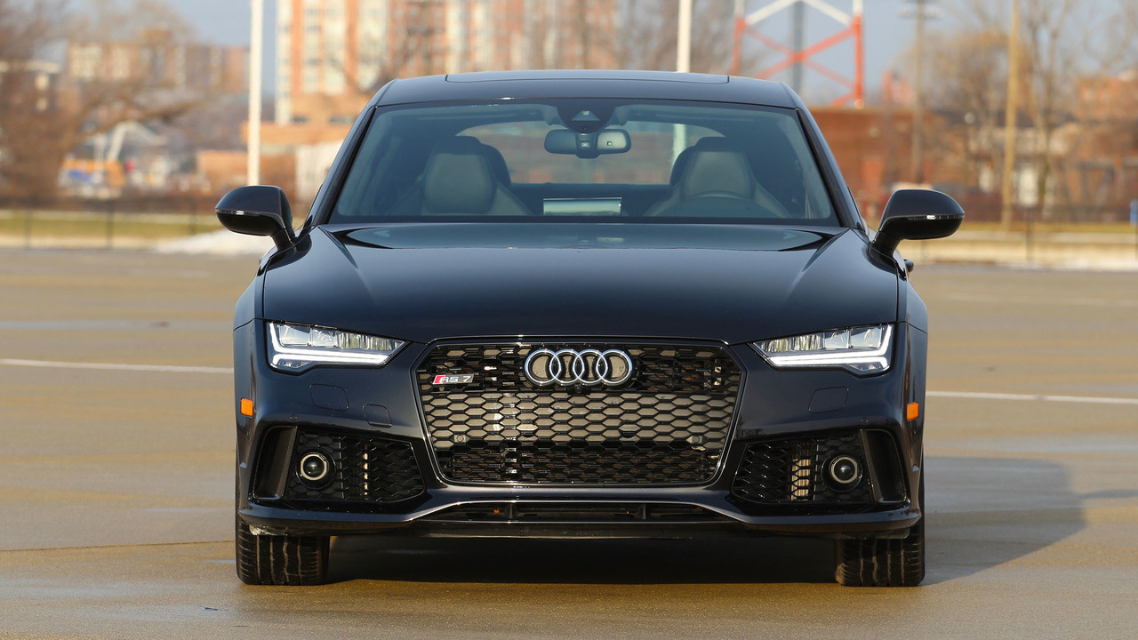2017 audi rs7 review the only car you ll ever need. Black Bedroom Furniture Sets. Home Design Ideas