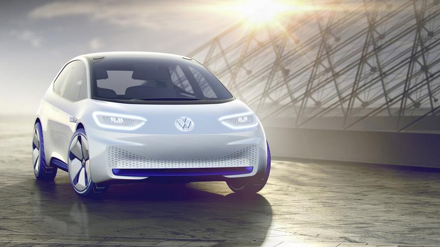 Volkswagen apresentará inédito sedã elétrico no Salão de Frankfurt