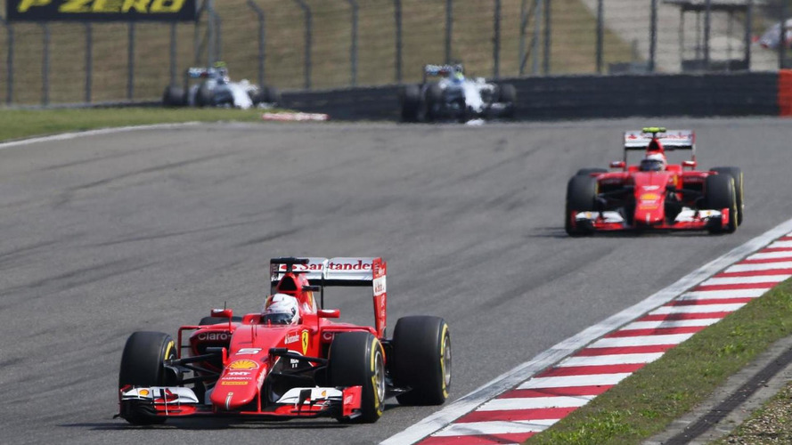 Ferrari set to shine in Bahrain heat