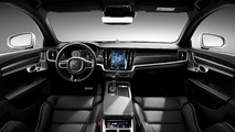 Volvo S90, V90 R-Design