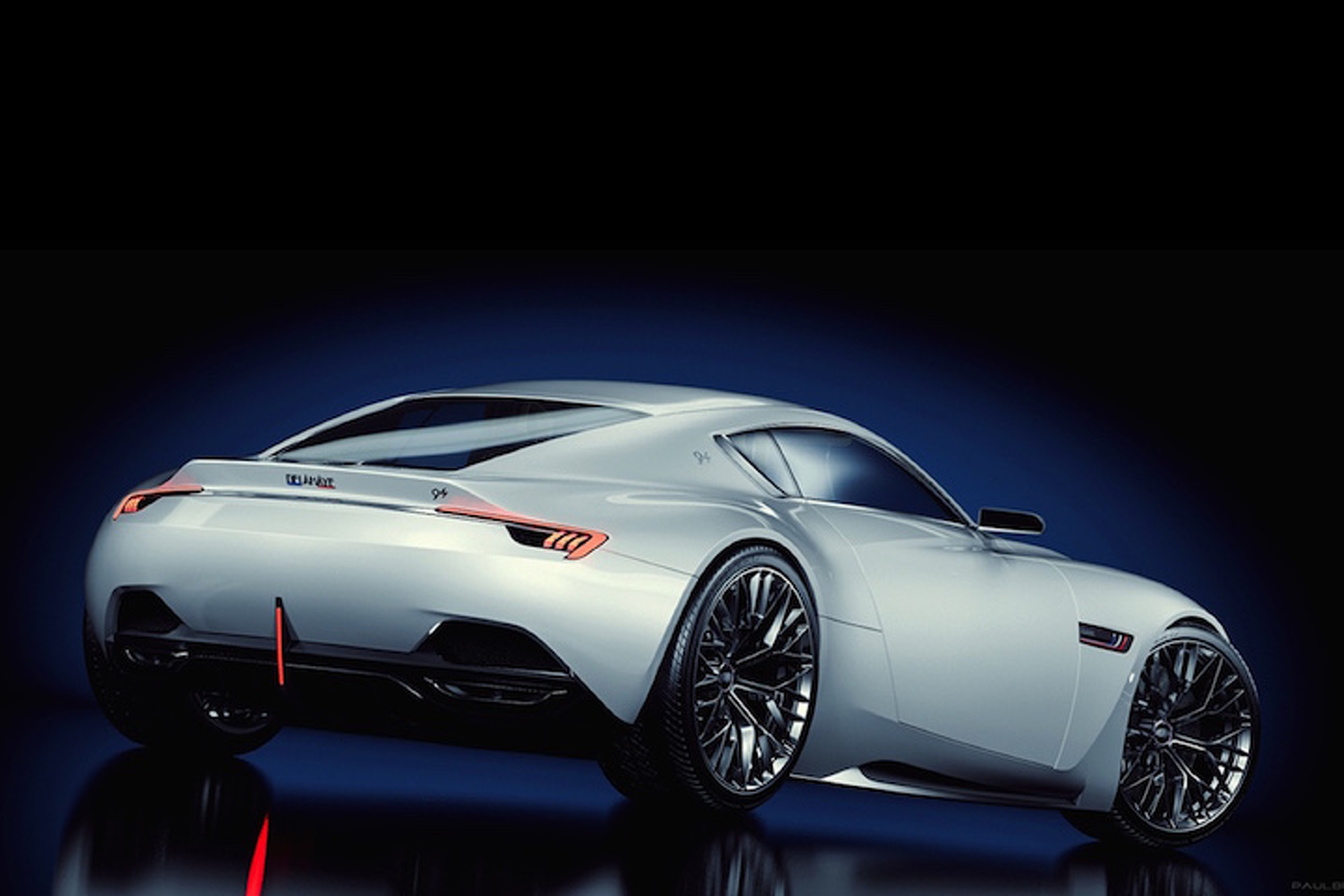 The Delahaye Spirit Lives On Through This Stunning Sports Car Concept
