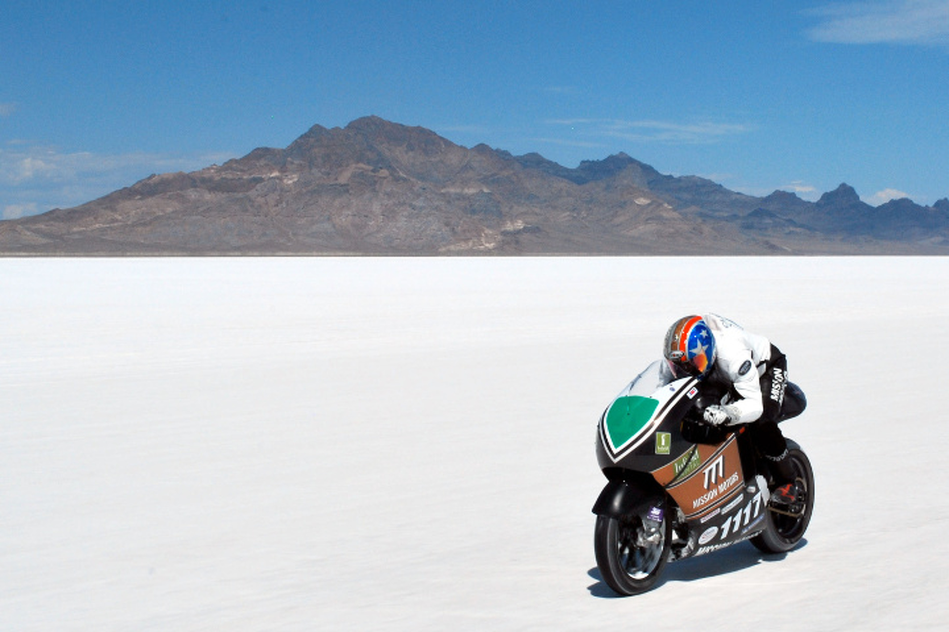 Bonneville Salt Flats to Receive Deliveries of...Salt?