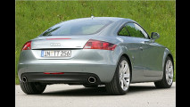 Test: Audi TT Coupé