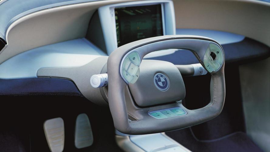 BMW promet une surprise pour Francfort