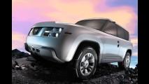 Nissan für Bond und Croft