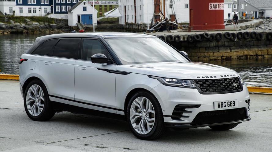 Az Audi után a Jaguar Land Rover is változtat a modellek jelzésein
