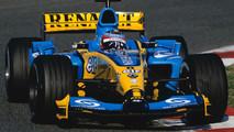 Renault en F1