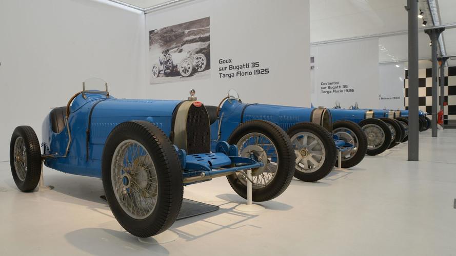 VIDÉO - Découvrez le Musée de l'Automobile de Mulhouse