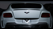Bentley GT BR10-RS by Vorsteiner