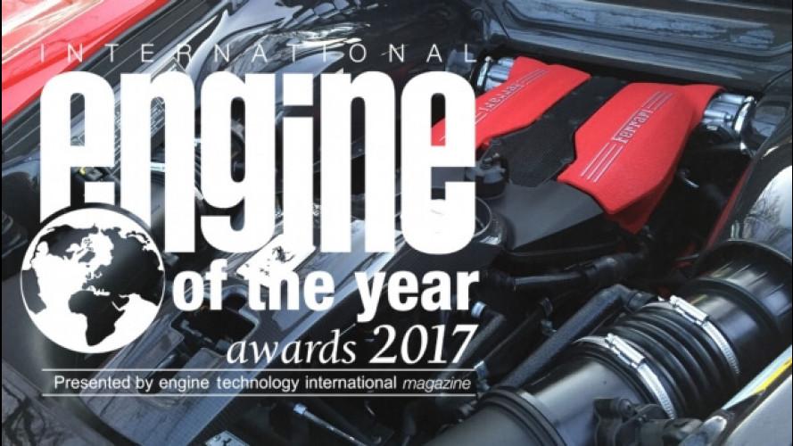 International Engine of the Year: tendenze, conferme e (poche) novità