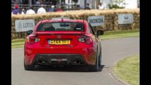 Goodwood Festival of Speed 2015