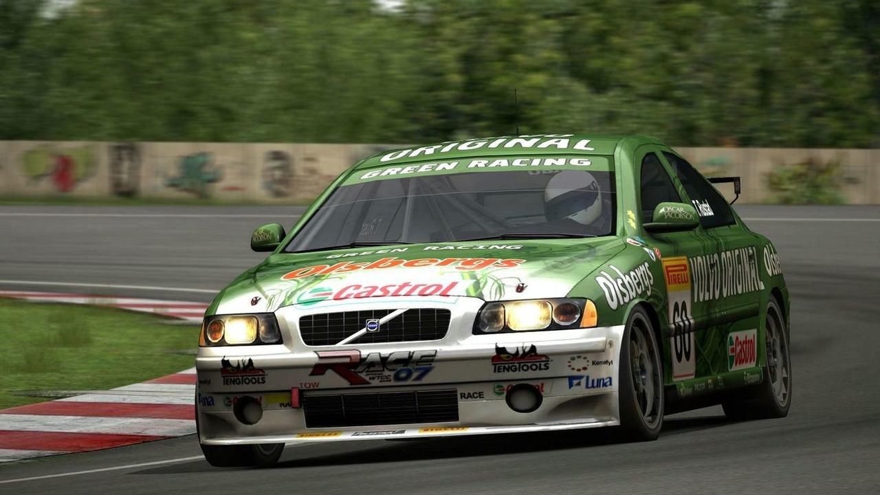 Volvo - The Game screenshot