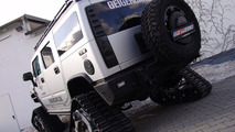 GeigerCars Hummer H2 Bomber 25.03.2010