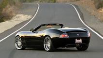 Anteros Roadster