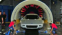 Lancia Stratos revival prototype, 800, 16.08.2010