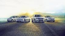 Volkswagen CUP special editions