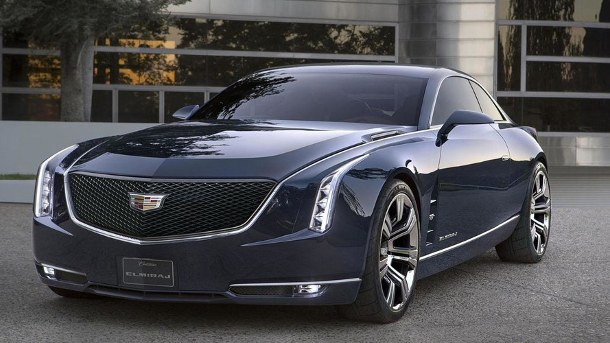 Cadillac President hints at Rolls-Royce Ghost competitor by 2030
