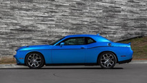 2015 Dodge Challenger facelift
