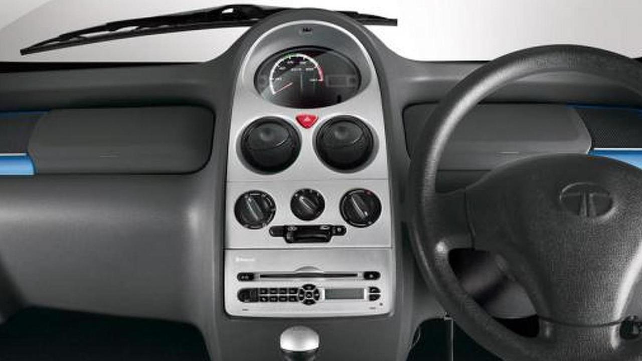 2014 Tata Nano