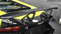 Lamborghini Aventador LP 720-4 50 Anniversario by DMC